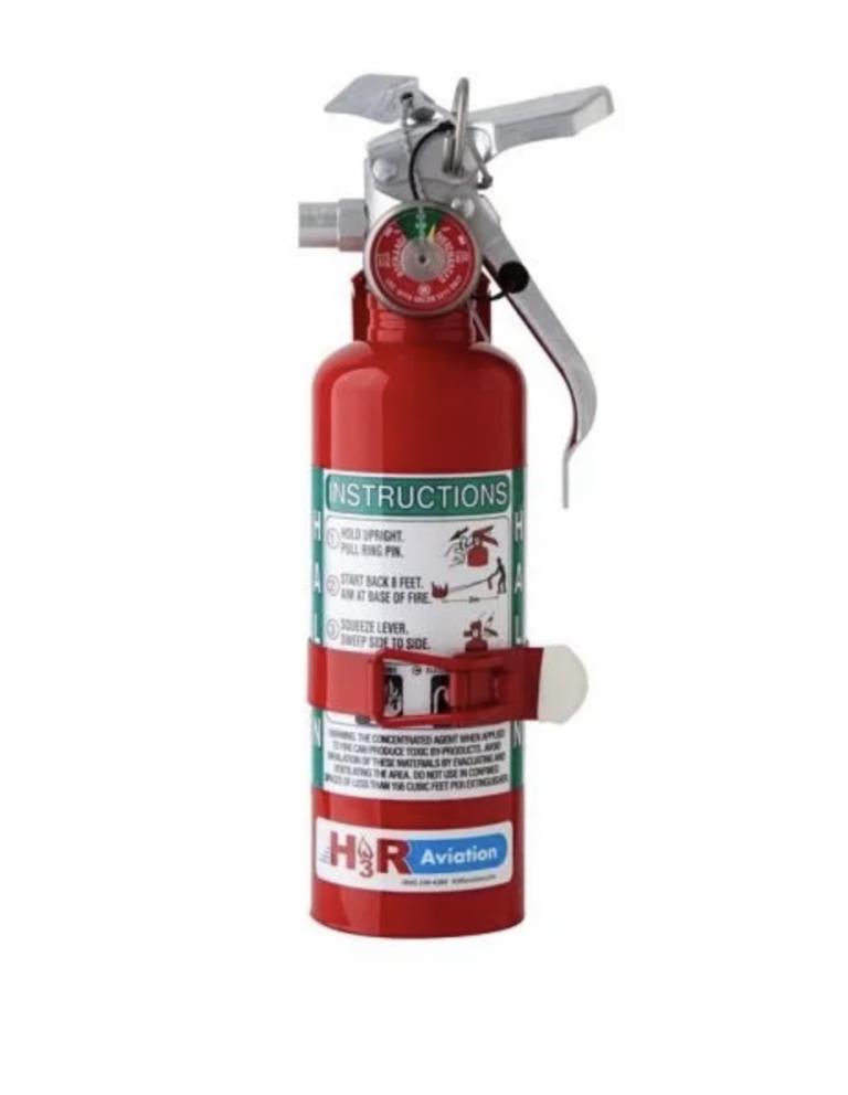 Aviation Fire Hydrant
