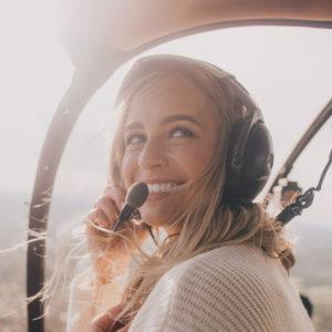Flight School Pilot