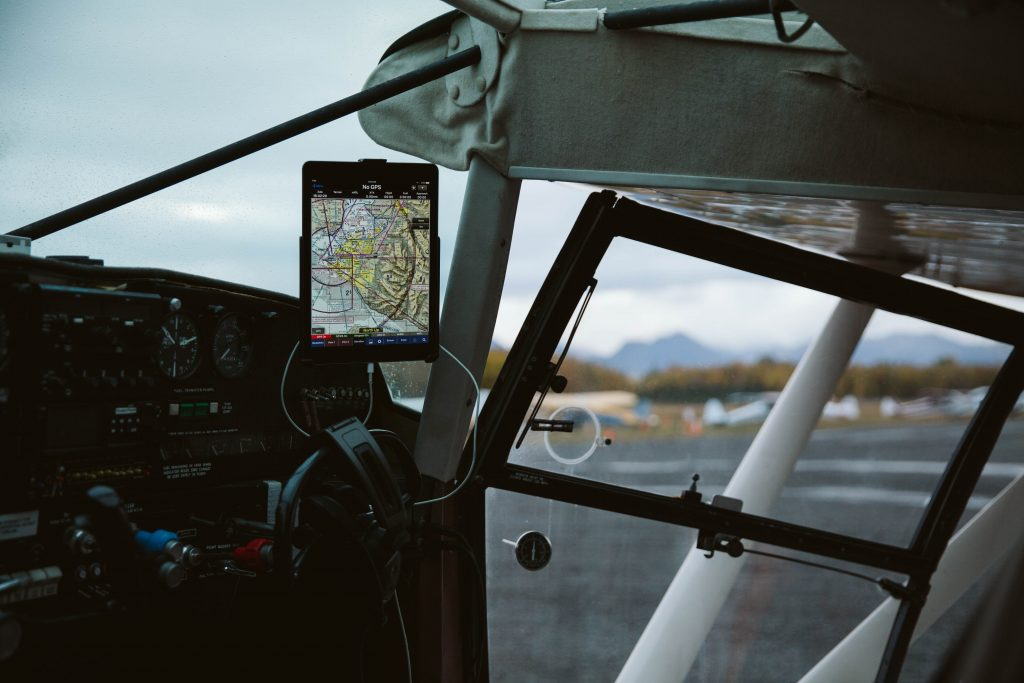 ForeFlight In The Cockpit